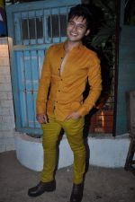 aditya singh rajput at Bandra eatery Restaurant Launch in Mumbai on 20th April 2013 (30).JPG