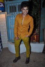 aditya singh rajput at Bandra eatery Restaurant Launch in Mumbai on 20th April 2013 (31).JPG