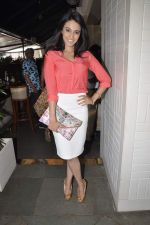 Swara Bhaskar at People magazine brunch in Oshiwara, Mumbai on 21st April 2013 (7).JPG