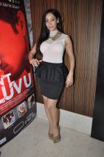 Sofia Hayat at  I don_t love you film music launch in Mumbai on 22nd April 2013 (10).JPG