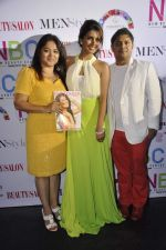 Geeta Basra launches Salon and Beauty mag in Phoenix Mill, Mumbai on 23rd April 2013 (22).JPG