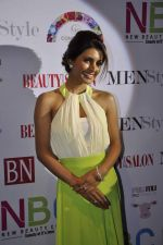 Geeta Basra launches Salon and Beauty mag in Phoenix Mill, Mumbai on 23rd April 2013 (28).JPG