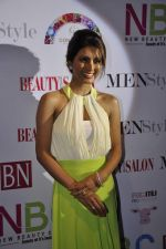 Geeta Basra launches Salon and Beauty mag in Phoenix Mill, Mumbai on 23rd April 2013 (29).JPG