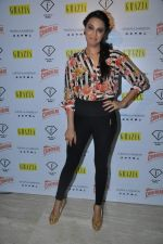 Swara Bhaskar at Shivan Naresh event in F Bar, Mumbai on 23rd April 2013 (7).JPG