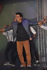 promotes India_s Dancing Superstar show for Star Plus in Rangsharda, Mumbai on 23rd April 2013 (11).JPG