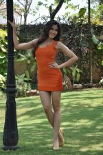 Sonalli Sehgall at Sachin Joshi_s energy drink shoot in Malad, Mumbai on 24th April 2013 (40).JPG