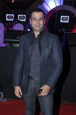 Rohit Roy at Vishal Shekhar concert organised by Vihang and Purvesh Sarnaik in Thane, Mumbai on 25th April 2013 (32).JPG