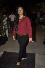 Tara Deshpande - the Indian Salma Hayek snapped at Gallery 7 on 26th April 2013 (10).JPG