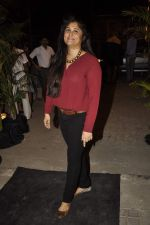 Tara Deshpande - the Indian Salma Hayek snapped at Gallery 7 on 26th April 2013 (11).JPG