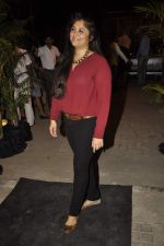 Tara Deshpande - the Indian Salma Hayek snapped at Gallery 7 on 26th April 2013 (12).JPG