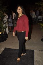 Tara Deshpande - the Indian Salma Hayek snapped at Gallery 7 on 26th April 2013 (13).JPG