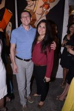 Tara Deshpande - the Indian Salma Hayek snapped at Gallery 7 on 26th April 2013 (2).JPG