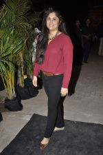 Tara Deshpande - the Indian Salma Hayek snapped at Gallery 7 on 26th April 2013 (6).JPG