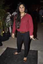 Tara Deshpande - the Indian Salma Hayek snapped at Gallery 7 on 26th April 2013 (8).JPG