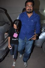 Anurag Kashyap at Karan and Zoya hosts Bombay Talkies screening in Mumbai on 26th April 2013 (53).JPG
