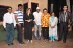 Asrani returns with a play for Ektaa Theatre Group in Bandra, Mumbai on 26th April 2013 (1).JPG