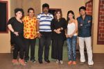 Asrani returns with a play for Ektaa Theatre Group in Bandra, Mumbai on 26th April 2013 (10).JPG