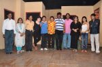 Asrani returns with a play for Ektaa Theatre Group in Bandra, Mumbai on 26th April 2013 (12).JPG