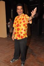 Asrani returns with a play for Ektaa Theatre Group in Bandra, Mumbai on 26th April 2013 (17).JPG
