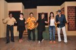 Asrani returns with a play for Ektaa Theatre Group in Bandra, Mumbai on 26th April 2013 (4).JPG