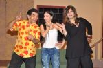 Asrani returns with a play for Ektaa Theatre Group in Bandra, Mumbai on 26th April 2013 (8).JPG