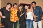 Asrani returns with a play for Ektaa Theatre Group in Bandra, Mumbai on 26th April 2013 (9).JPG