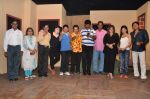 Asrani returns with a play for Ektaa Theatre Group in Bandra, Mumbai on 26th April 2013 (13).JPG