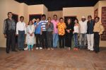 Asrani returns with a play for Ektaa Theatre Group in Bandra, Mumbai on 26th April 2013 (14).JPG