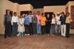 Asrani returns with a play for Ektaa Theatre Group in Bandra, Mumbai on 26th April 2013 (15).JPG