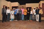 Asrani returns with a play for Ektaa Theatre Group in Bandra, Mumbai on 26th April 2013 (16).JPG