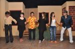 Asrani returns with a play for Ektaa Theatre Group in Bandra, Mumbai on 26th April 2013 (3).JPG