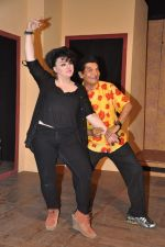 Asrani returns with a play for Ektaa Theatre Group in Bandra, Mumbai on 26th April 2013 (6).JPG