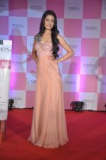 Miss India Navneet Kaur Dhillon unveil POnds BB+ cream in Powai, Mumbai on 26th April 2013 (15).JPG
