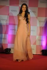 Miss India Navneet Kaur Dhillon unveil POnds BB+ cream in Powai, Mumbai on 26th April 2013 (4).JPG