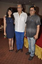Aditya Raj Kapoor at Aditya Raj Kapoor film Parents mahurat in Raheja Classique on 27th April 2013 (10).JPG