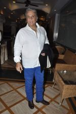 Aditya Raj Kapoor at Aditya Raj Kapoor film Parents mahurat in Raheja Classique on 27th April 2013 (11).JPG