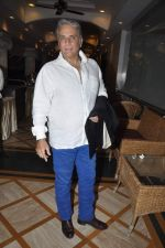Aditya Raj Kapoor at Aditya Raj Kapoor film Parents mahurat in Raheja Classique on 27th April 2013 (12).JPG