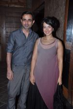 Shraddha Nigam, Mayank Anand on the event of international dance day in Mumbai on 28th April 2013 (93).JPG