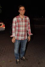 Faisal Khan at Qayamat Se Qaymat tak screening in Mumbai on 29th April 2013 (159).JPG