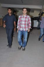 Faisal Khan at Qayamat Se Qaymat tak screening in Mumbai on 29th April 2013 (24).JPG