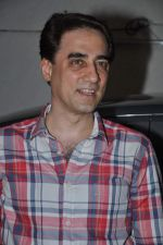 Faisal Khan at Qayamat Se Qaymat tak screening in Mumbai on 29th April 2013 (28).JPG