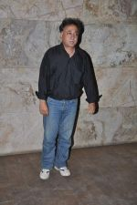 Mansoor Khan at Qayamat Se Qaymat tak screening in Mumbai on 29th April 2013 (6).JPG