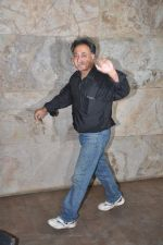 Mansoor Khan at Qayamat Se Qaymat tak screening in Mumbai on 29th April 2013 (7).JPG