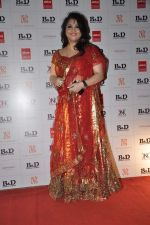 Misti Mukherjee at Bharat N Dorris makeup awards in Mumbai on 29th April 2013 (31).JPG