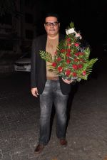 Shehzad Khan at Bombay Talkies spl screening in Mumbai on 29th April 2013 (5).JPG