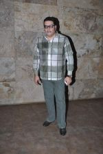 Shehzad Khan at Qayamat Se Qaymat tak screening in Mumbai on 29th April 2013 (9).JPG
