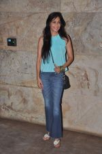 Sunita Gowariker at Qayamat Se Qaymat tak screening in Mumbai on 29th April 2013 (144).JPG