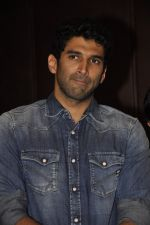 Aditya Roy Kapur at Aashiqui 2 success bash in Escobar, Mumbai on 30th April 2013 (18).JPG