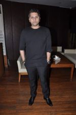 Mohit Suri at Aashiqui 2 success bash in Escobar, Mumbai on 30th April 2013 (86).JPG