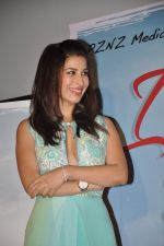 Sophie Choudry at Ishq in Paris promotional activity in Cinemax, Mumbai on 30th April 2013 (84).JPG